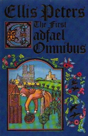 ellis peters cadfael books epub