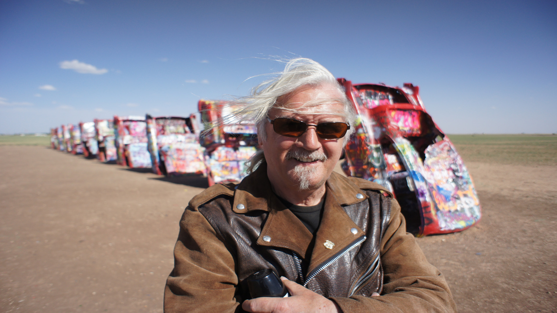 billy connolly route 66 epub