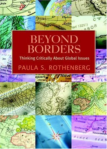 beyond borders thinking critically about global issues ebook