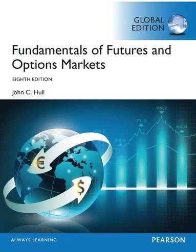 fundamentals of futures & options markets ebook