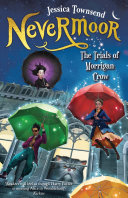 nevermoor the trials of morrigan crow epub