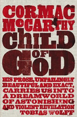 cormac mccarthy child of god epub