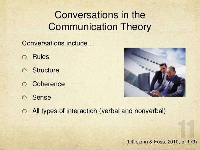 theories of human communication littlejohn ebook