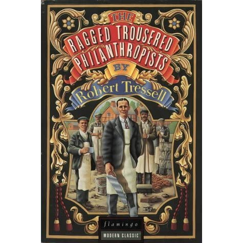 the ragged trousered philanthropists free ebook