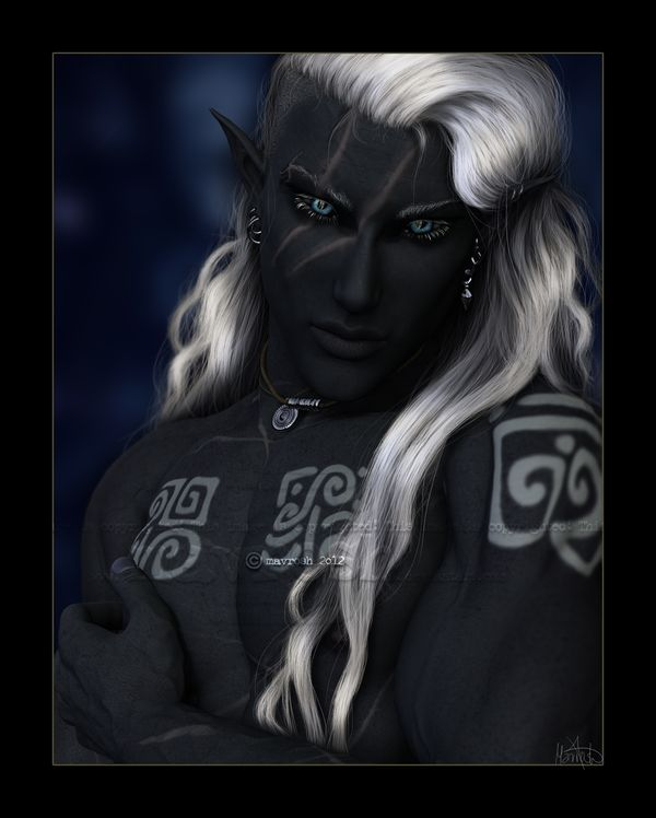 dark elves jet mykles epub