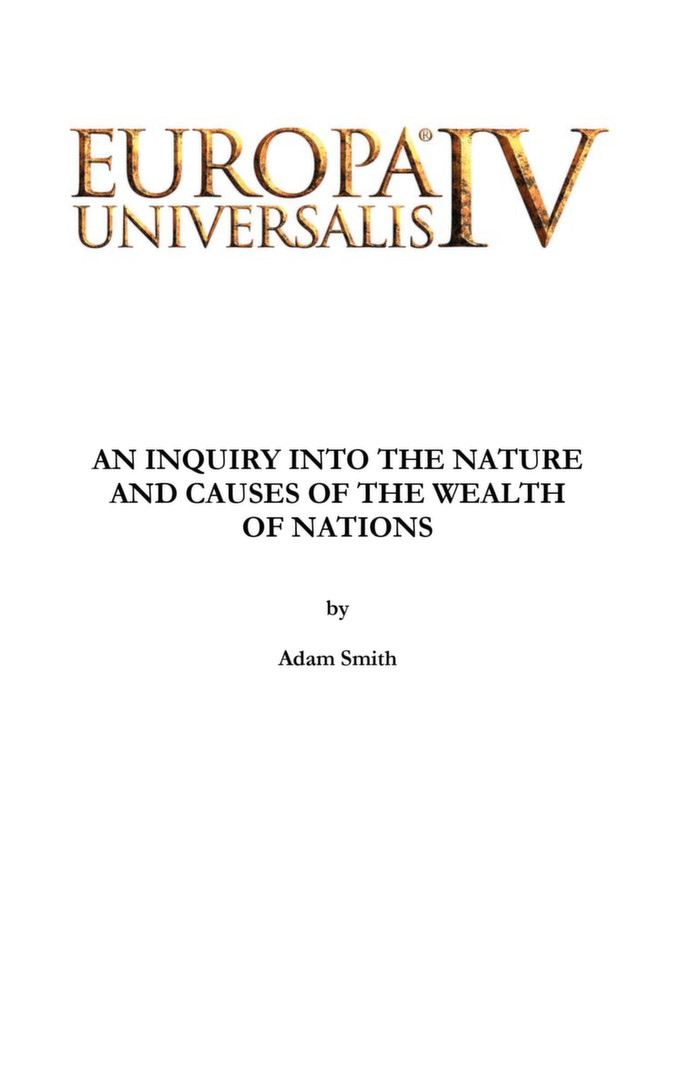 the wealth of nations epub