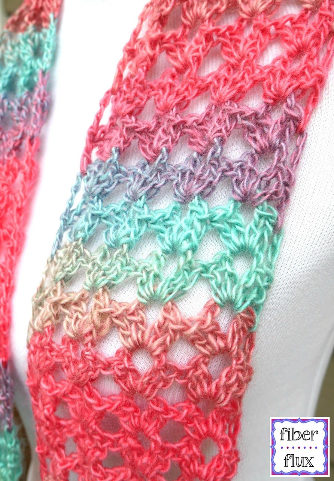 easy lace knitting patterns ebook