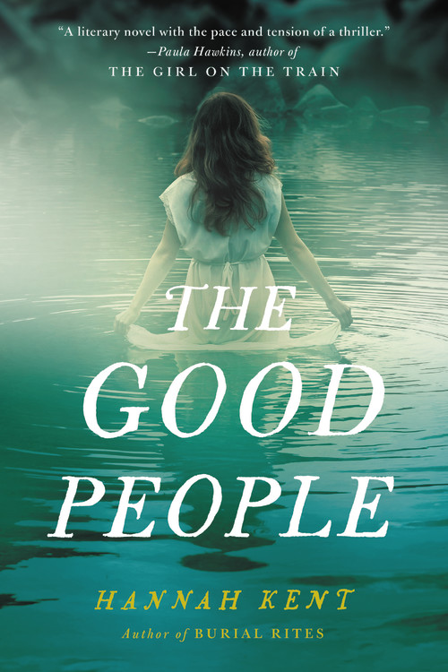 ebook the good people hannah kent