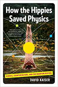 how the hippies saved physics epub
