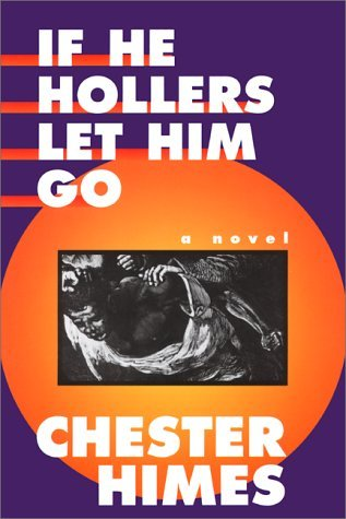 if he hollers let him go ebook