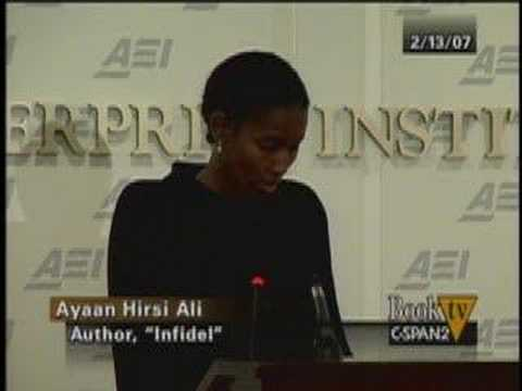 infidel by ayaan hirsi ali free ebook