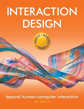 interaction design beyond human computer interaction ebook