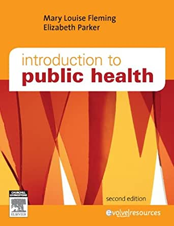 introduction to public health fleming ebook