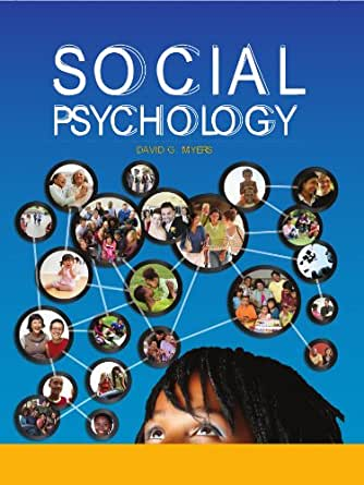 psychology 11th edition myers ebook