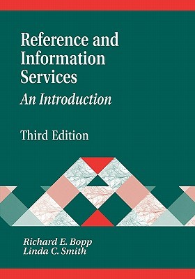 reference and information services an introduction ebook