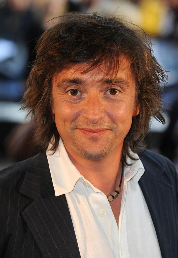 richard hammond on the edge epub