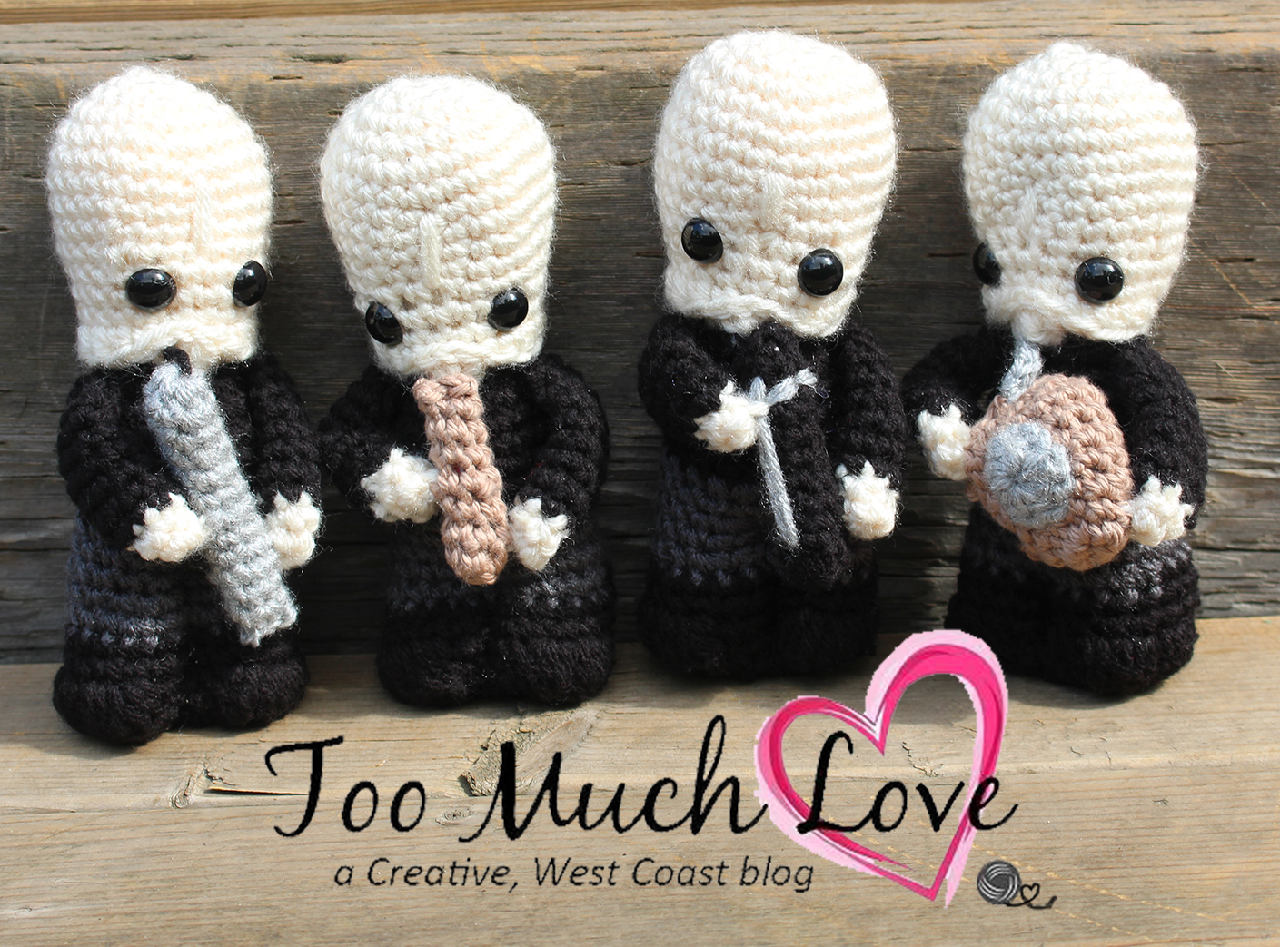 star wars even more crochet epub