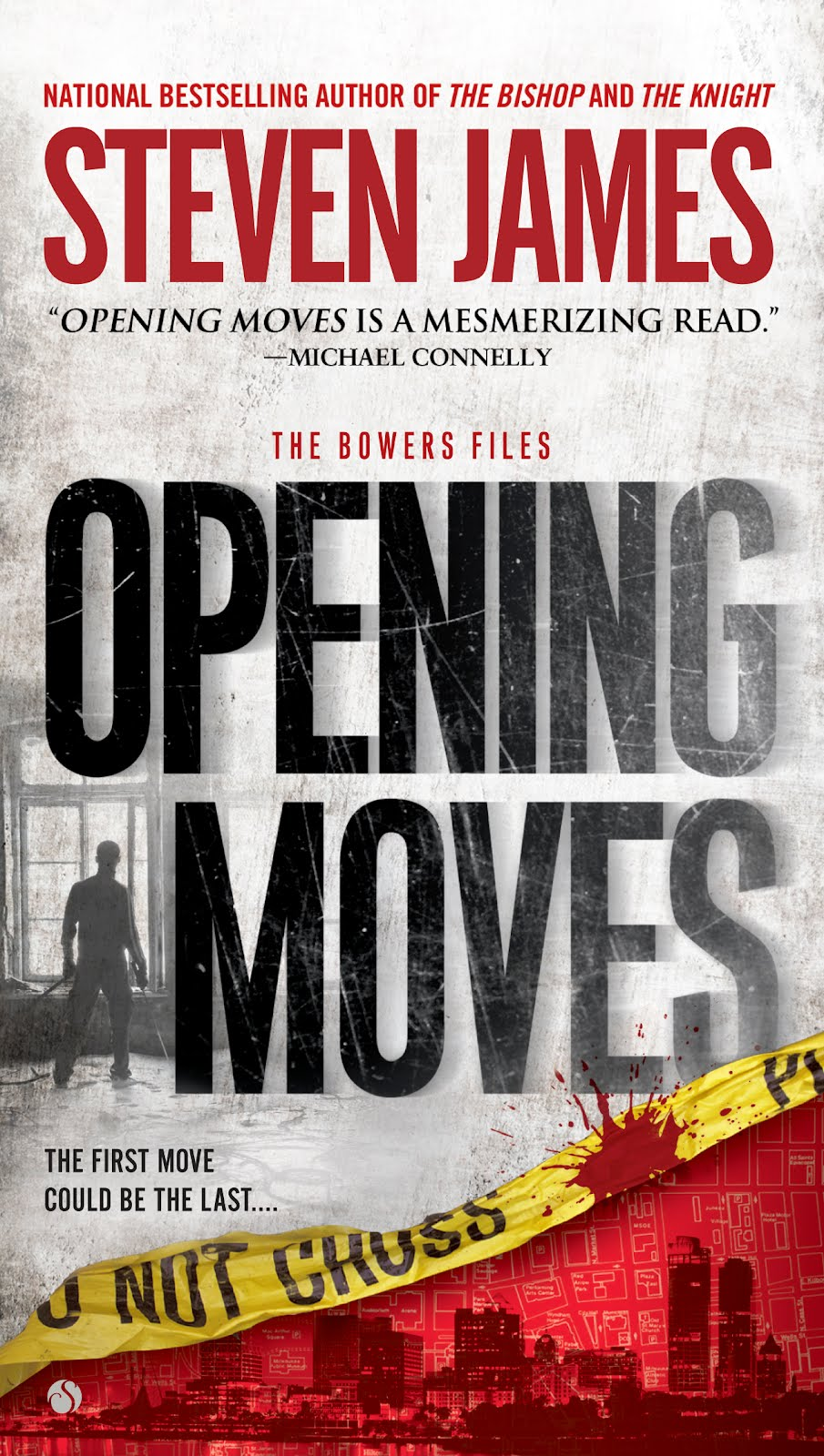 steven james opening moves epub