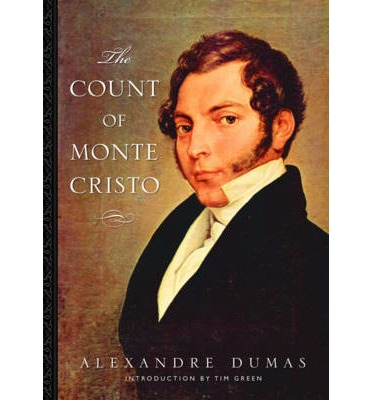 the count of monte cristo free ebook