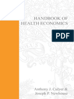 the economics of health and health care 7th edition ebook