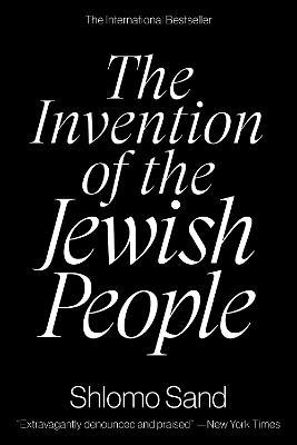the invention of the jewish people epub