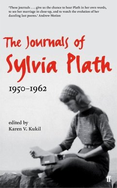 the journals of sylvia plath epub